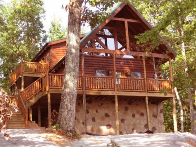 in tn gatlinburg mountain escape luxury unique of smoky cabin pics log cabins rentals