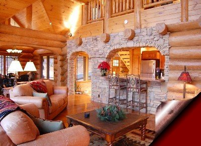 Discounted Very Private Secluded Gatlinburg Cabin Rentals