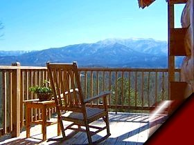 discounted very private secluded gatlinburg cabin rentals pigeon